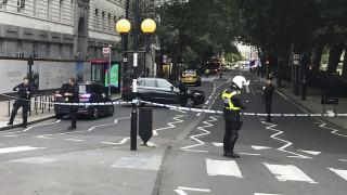 Συλλήψεις στο Λονδίνο: Τρομοκράτες συγκέντρωναν τόνους εκρηκτικά στα προάστια