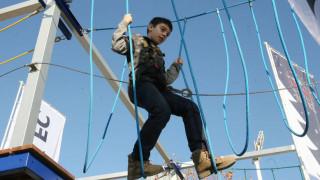 Παιδικές κατασκηνώσεις: Μέχρι πότε μπορείτε να υποβάλετε αίτηση