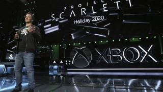 «Πρότζεκτ Σκάρλετ»: Η Microsoft μάς συστήνει τη νέα κονσόλα Xbox
