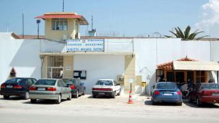 Από παθολογικά αίτια πέθανε ο κρατούμενος στην Πάτρα