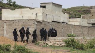 Ένοπλοι ξεκληρίσαν ολόκληρο χωριό στο Μαλί: Αναφορές για εκατοντάδες νεκρούς