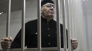 Ρωσία: Ελεύθερος υπό όρους ο Τσετσένος ακτιβιστής ανθρωπίνων δικαιωμάτων Ογιούμπ Τιτίεφ
