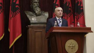 Αλβανία: Παράνομο το διάταγμα Μέτα για ακύρωση των εκλογών