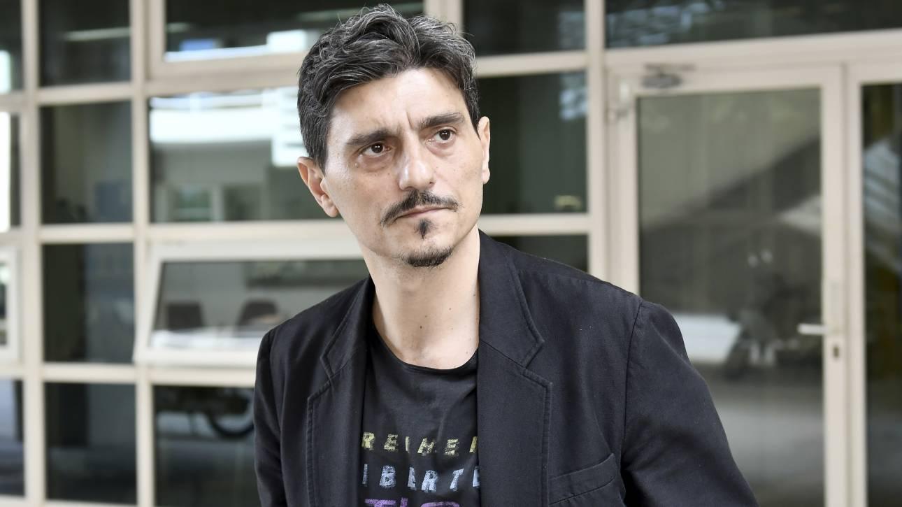 Δημήτρης Γιαννακόπουλος: Ντροπή να είναι σήμερα μόνο 3.100 φίλαθλοι στο ΟΑΚΑ