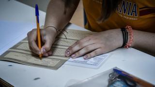 Πανελλήνιες εξετάσεις 2019: Σε μαθήματα ειδικότητας εξετάζονται από αύριο οι υποψήφιοι των ΕΠΑΛ