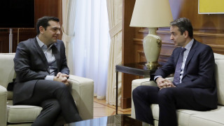 «Crash test» για τα φορολογικά προγράμματα ΣΥΡΙΖΑ και ΝΔ – Οι μεγάλες διαφορές