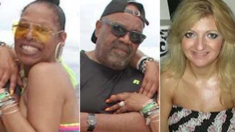 Μυστήριο με το θάνατο τριών Αμερικανών στη Δομινικανή Δημοκρατία