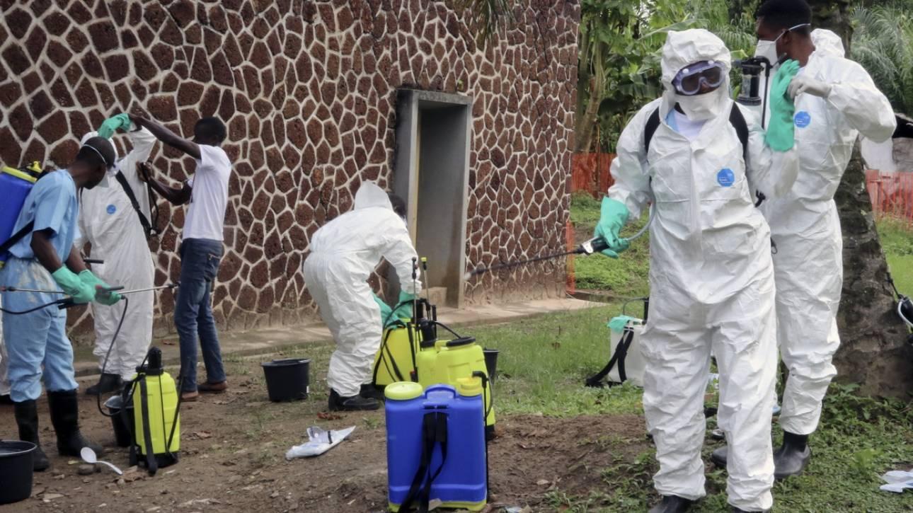 Εφιάλτης χωρίς τέλος στη ΛΔ του Κονγκό: Μετά τον Έμπολα ξέσπασε επιδημία ιλαράς
