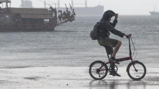 Καιρός: Bροχές και καταιγίδες σήμερα - Πού θα «χτυπήσουν»