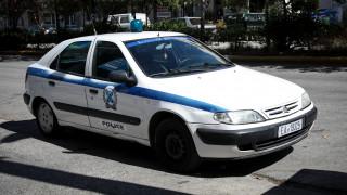 Αιματηρή απόπειρα ληστείας περιπτέρου στο Σύνταγμα: Μαχαίρωσαν δύο άτομα