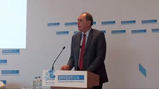 Σταθάκης: Η χώρα έχει ξαναμπεί στον επενδυτικό χάρτη