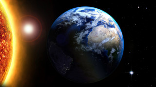 ΧΡΟΝΟΛΟΓΙΑ στη γη