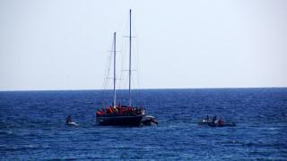 Ναυάγιο Μυτιλήνη: Επτά οι νεκροί μετανάστες, μεταξύ αυτών και παιδιά