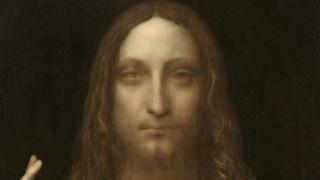 Salvator Mundi: Ο πιο ακριβός πίνακας στον κόσμο αναζητείται ακόμα - Μια νέα θεωρία