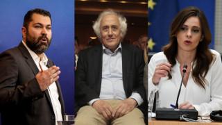 Εκλογές 2019: Αυτοί είναι οι υπηρεσιακοί υπουργοί – Οι θέσεις που αναλαμβάνουν