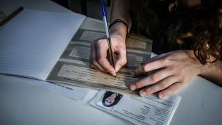 Πανελλήνιες εξετάσεις 2019: Οι απαντήσεις των σημερινών θεμάτων στα ΕΠΑΛ