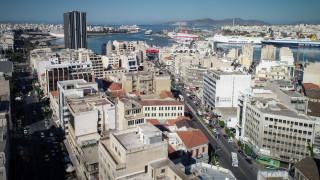 Τράπεζα της Ελλάδας: Ανακάμπτουν οι τιμές των ακινήτων