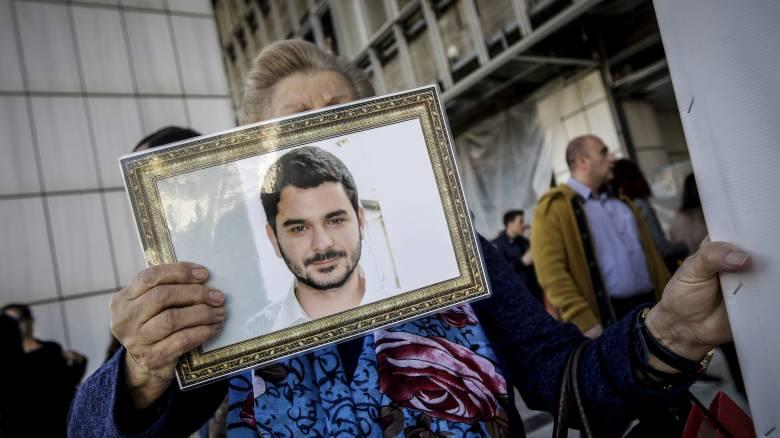 «Σκότωσε τον Μάριο Παπαγεωργίου»: Την ενοχή του βασικού κατηγορούμενου πρότεινε η εισαγγελέας