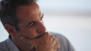 Προτεραιότητα για τον Μητσοτάκη το «ξεμπλοκάρισμα» της επένδυσης του Ελληνικού