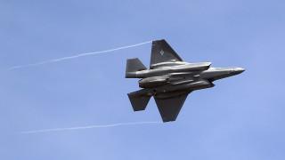 Η Ελλάδα ανάμεσα στους πιθανούς αγοραστές μαχητικών F-35 από τις ΗΠΑ