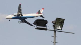 Πτήση από Βελιγράδι στην Αθήνα προσγειώθηκε στη Σούδα λόγω ισχυρής καταιγίδας