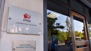 Συντονισμένα «πυρά» ΣΥΡΙΖΑ κατά Μητσοτάκη για τα εργασιακά δικαιώματα
