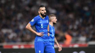 Ελλάδα-Αρμενία: Νίκη με «καθαρό» σκορ για την Εθνική Ομάδα