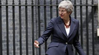 Βρετανία: Πώς θα επιλέξουν οι Συντηρητικοί τον διάδοχο της Μέι