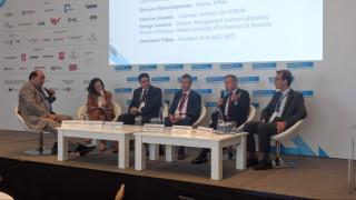 2ο InvestGR forum: H Ελλάδα στον δρόμο της προσέλκυσης επενδύσεων