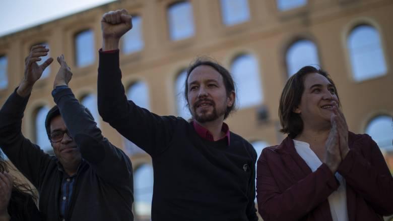 Ισπανία: Σοσιαλιστές και Podemos συμφώνησαν να συνεργασθούν για τον σχηματισμό κυβέρνησης