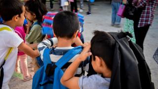 Σοκαριστικά στοιχεία για την παιδική εργασία στη Θεσσαλονίκη