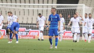 Προκριματικά Euro 2020: Απόλυτη κυρίαρχος η Αρμενία - Αιφνιδιάζει την Ελλάδα στο ΟΑΚΑ