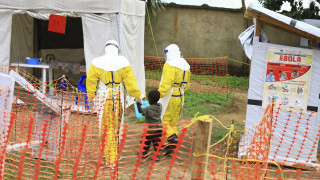 Επέστρεψε στην Ουγκάντα o εφιάλτης του Έμπολα