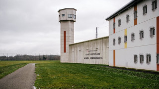 Γαλλία: Έληξε η ομηρία στη φυλακή υψίστης ασφαλείας