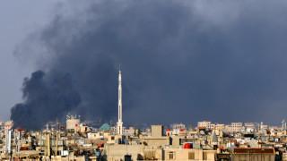 Δέκα Κούρδοι μαχητές νεκροί από πυρά Τούρκων στην Ταλ Ριφάατ της Συρίας