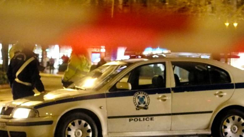 Περίεργο περιστατικό με ανήλικους με μολότοφ στον Άγιο Παντελεήμονα ερευνά η αστυνομία