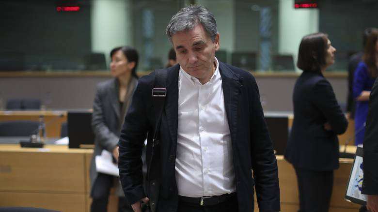 Eurogroup αποχαιρετισμού, χωρίς Ελλάδα, αύριο στο Λουξεμβούργο