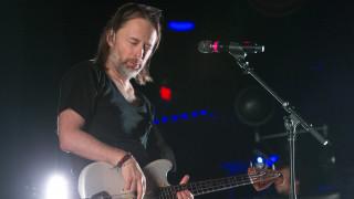 Οι Radiohead απάντησαν με τον καλύτερο τρόπο σε ηλεκτρονικό εκβιασμό