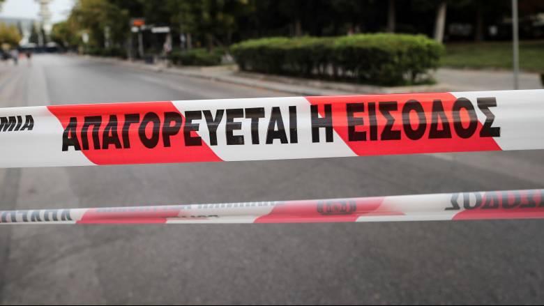 Θεσσαλονίκη: Απόπειρα ληστείας με «άρωμα» τρομοκρατίας στο ΑΧΕΠΑ