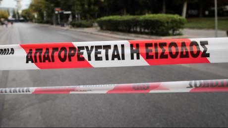 Θεσσαλονίκη: Απόπειρα ληστείας με «άρωμα» τρομοκρατίας στο ΑΧΕΠΑ (pics)