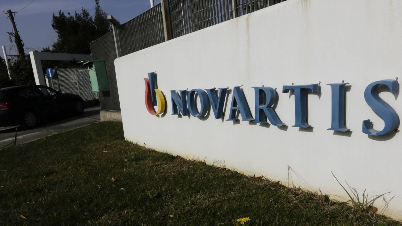 Υπόθεση Novartis: Βαριές καταγγελίες από τον Ιωάννη Αγγελή