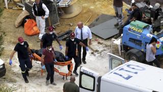 Serial killer στην Κύπρο: Εντοπίστηκε η σορός της μικρής Sierra
