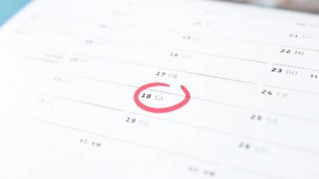 Αγίου Πνεύματος: Πλησιάζει το τριήμερο - Δείτε τι ισχύει για όσους εργάζονται
