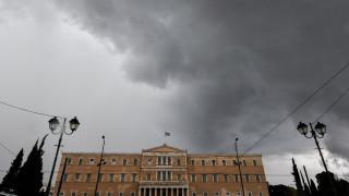 Καιρός: Άστατος ο καιρός την Πέμπτη - Πού θα βρέξει