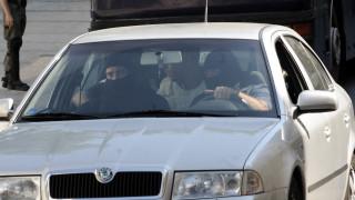 Απόπειρα ληστείας ΑΧΕΠΑ: Σακκάς και Δημητράκης οι δύο συλληφθέντες