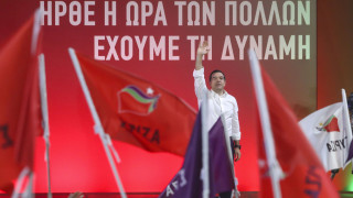 H «μάχη» του σταυρού στον ΣΥΡΙΖΑ με φόντο την επόμενη μέρα