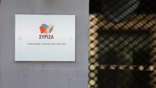«Τα όχι τα κάνατε ναι, το Μακεδονικό θα σας πατώσει»: Ένταση σε εκδήλωση του ΣΥΡΙΖΑ