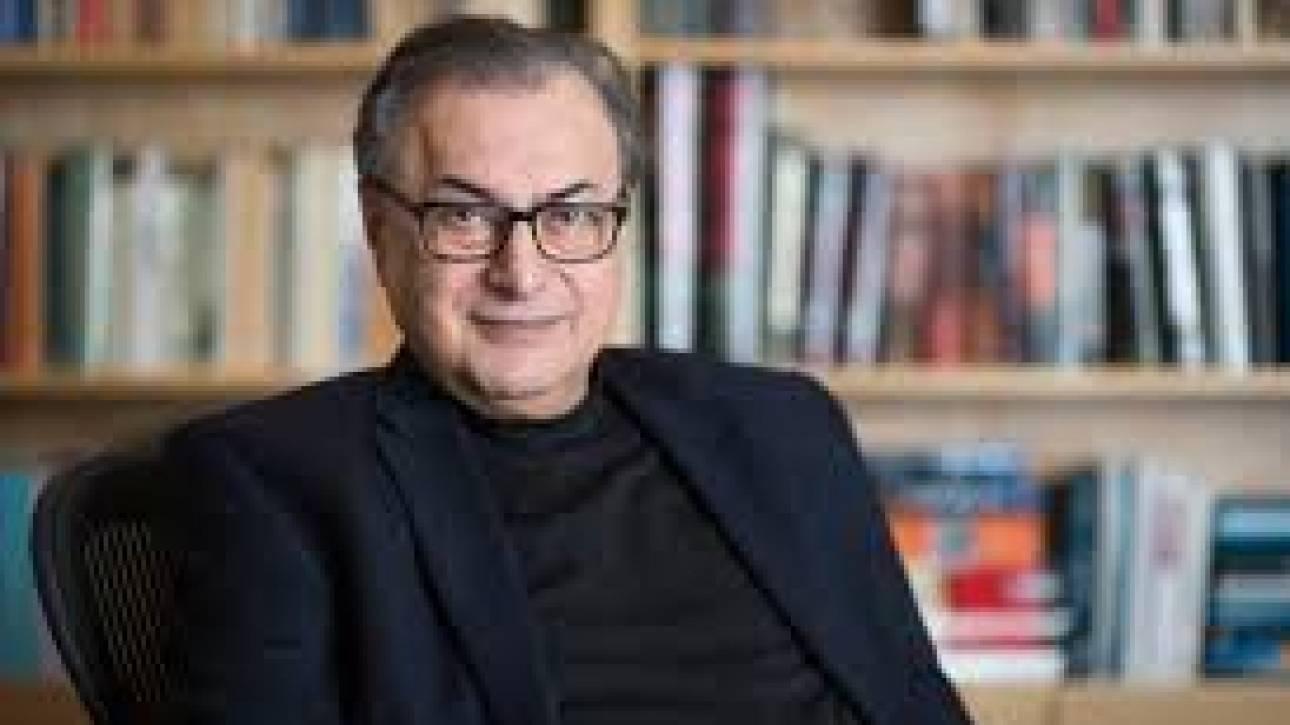 Η απώλεια ενός σημαντικού Έλληνα: Ανδρέας Γερολυμάτος (1951-2019)