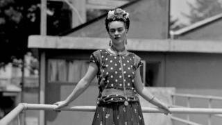 Φρίντα Κάλο: Βρέθηκε η μοναδική ηχογράφηση της φωνής της