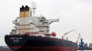 Κόλπος του Ομάν: Βυθίστηκε το ένα τάνκερ, λέει το Ιράν - Διαψεύδει η νορβηγική εταιρεία